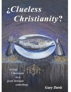 Clueless, Christianity, Christian, Book, Dr, Gary, Davis