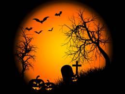 Dr, Gary, Davis, Clueless, Christians, Halloween, Trick or treat, Holiday
