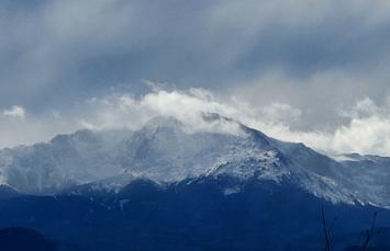 gary pikes peak